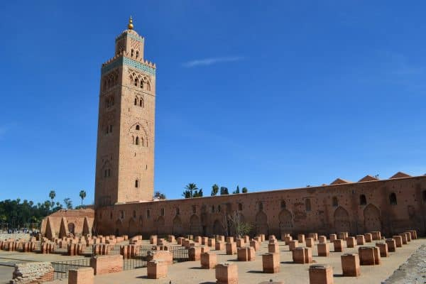 Marrocos: Marrakech e Deserto do Saara