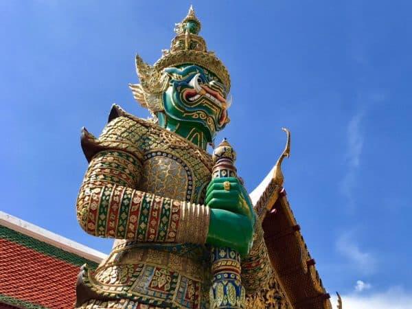 Tudo que você precisa saber sobre a Tailândia – Parte 1 Bangkok