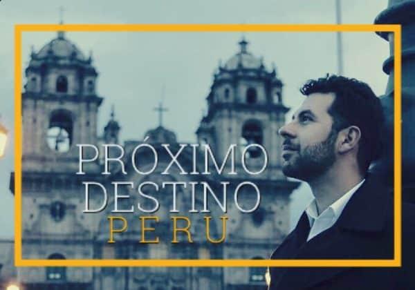 Como chegar no Peru por terra - Série Próximo Destino